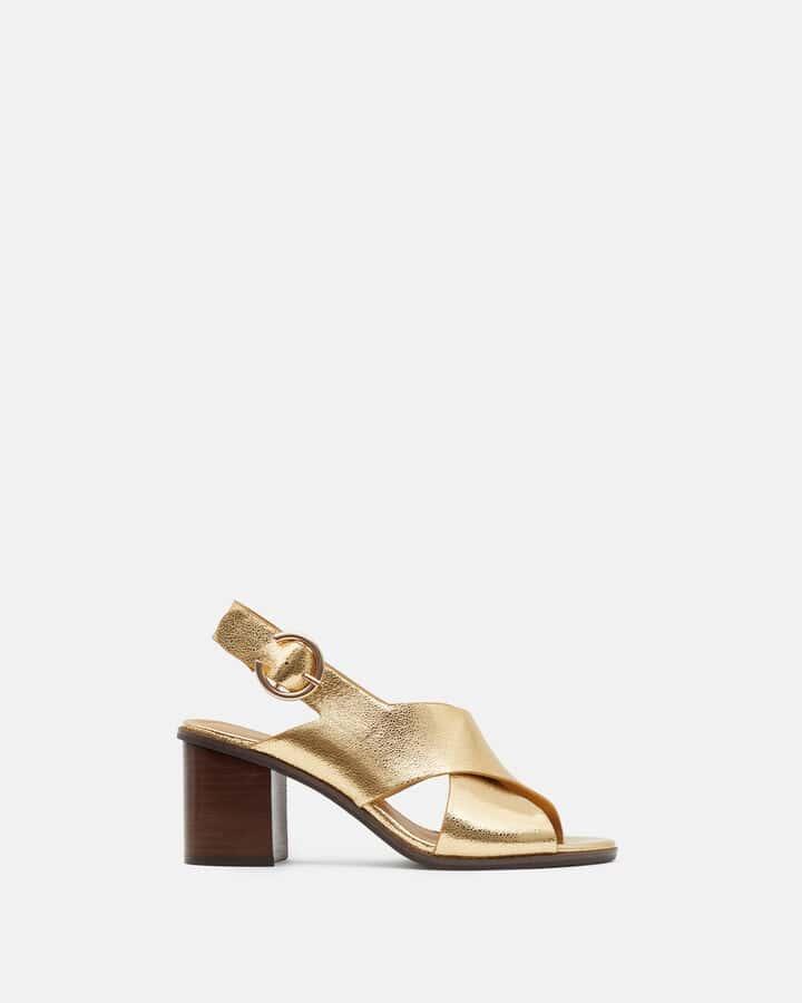Sandale à talon - Thiviya, OR