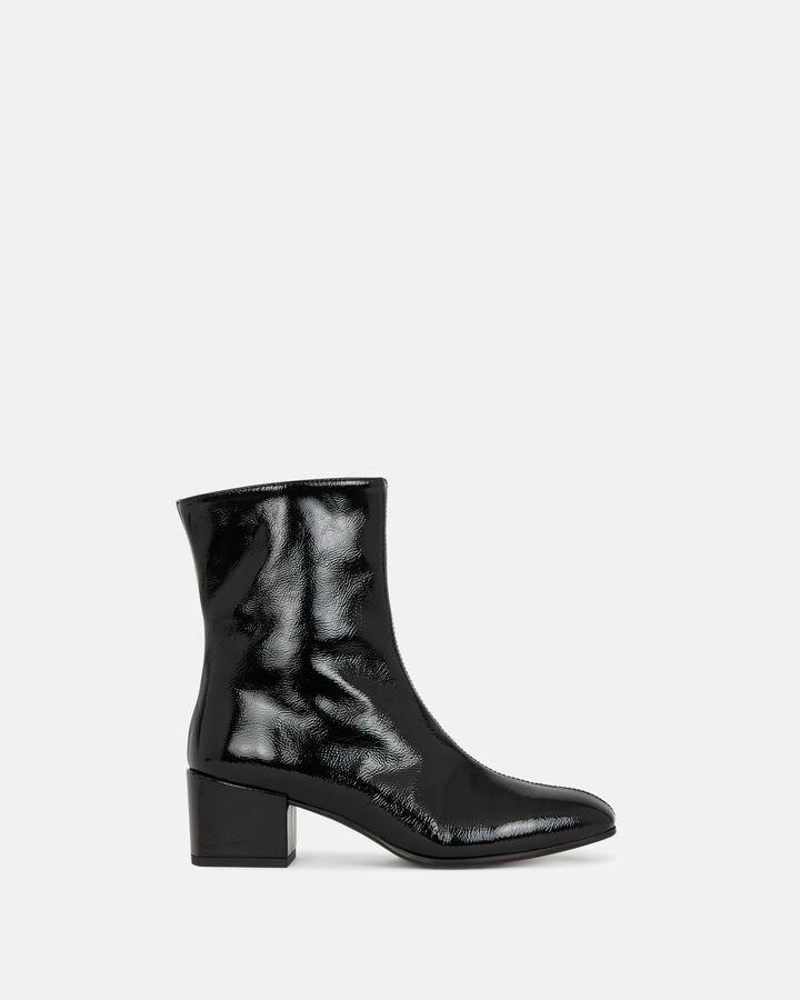 Boots - Theotine, NOIR