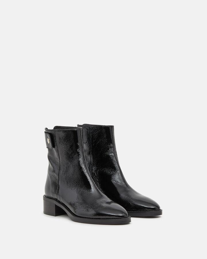 Boots Ville - Albertia, NOIR
