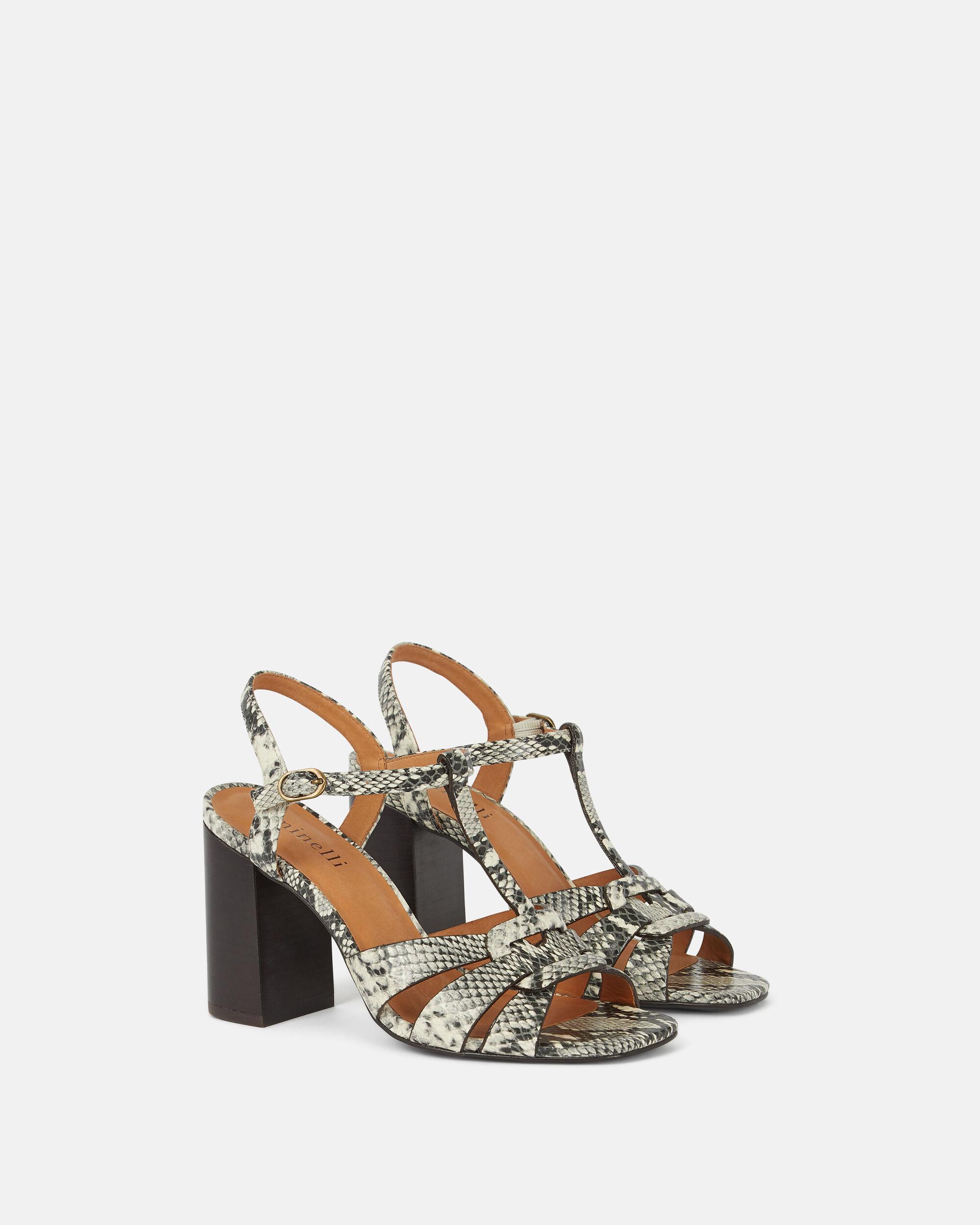 Chaussures Naturel pour femme Minelli