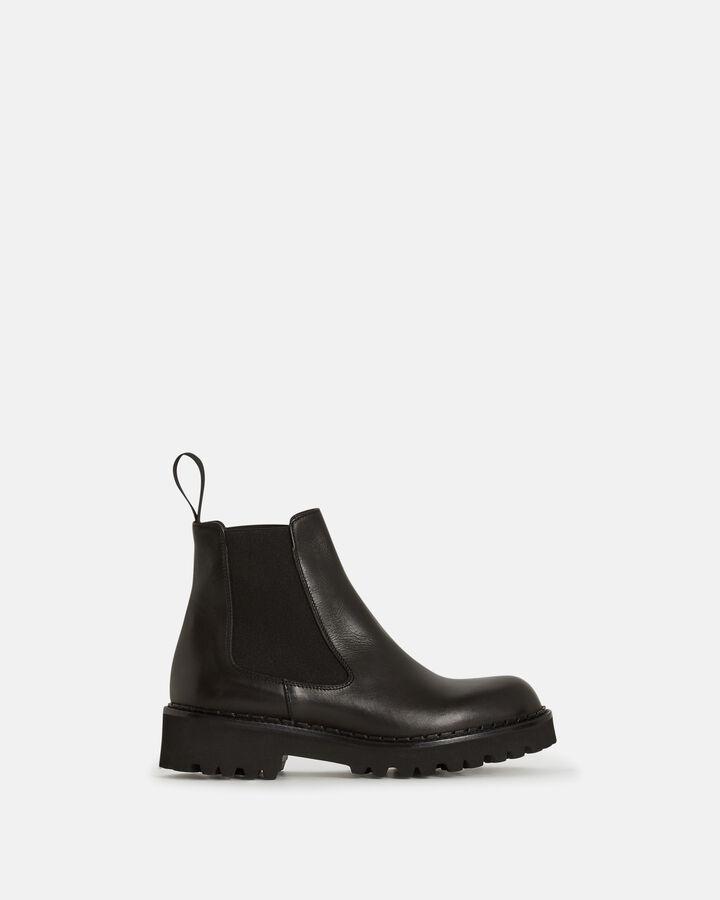 Boots - Arthurine, NOIR