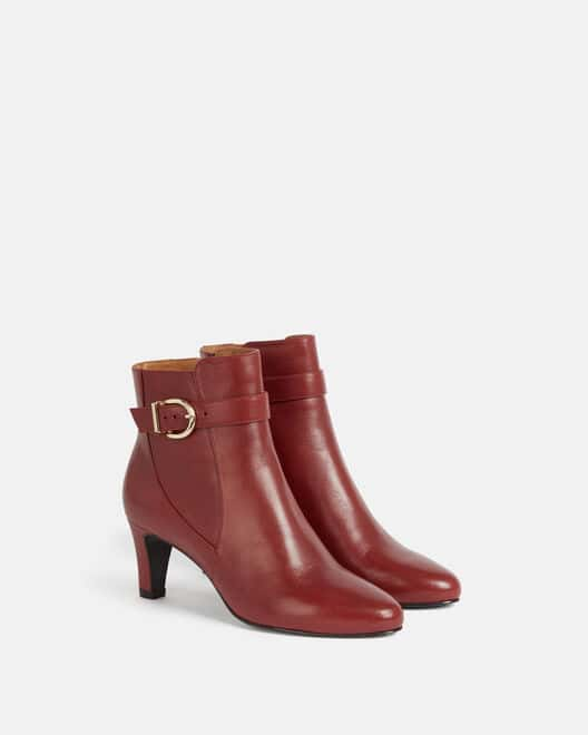 Boots - Tellema, ROUGE