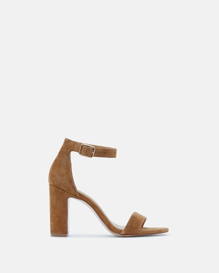Sandale à talon - Beinta, CUIR