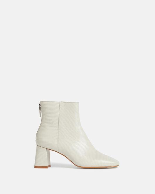 Boots - Takine, ECRU