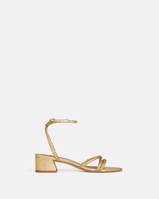 Sandale plate - Hanaele, OR