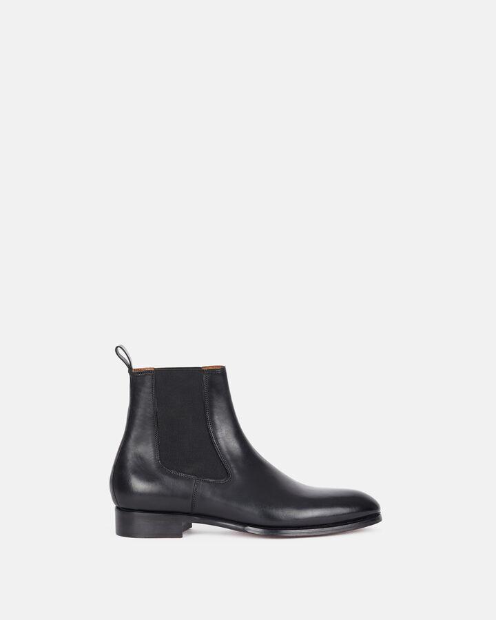 Boots - Issame, NOIR