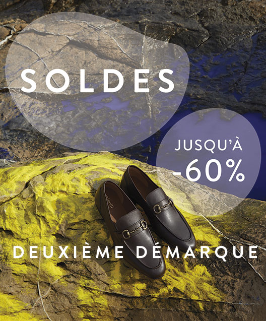 Soldes chaussures 2020 : Nos bons prix Minelli