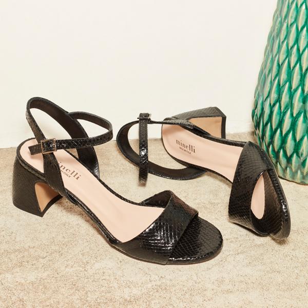 69743b628127d1 Minelli : Chaussures Femme, Homme, Enfant | Soldes Jusqu'à -60%