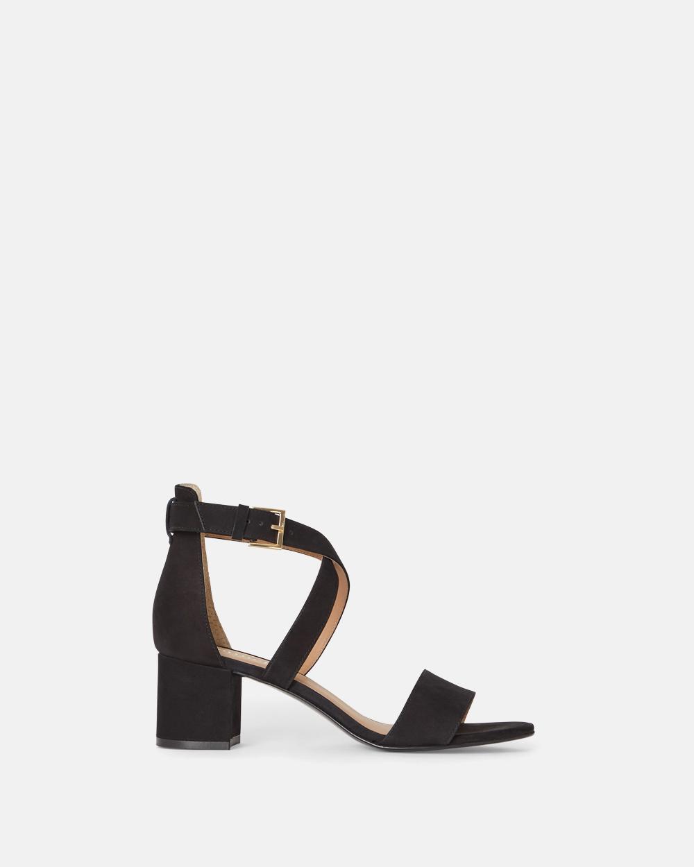 Sandale à talon - Leila - Minelli - Modalova